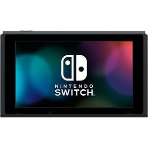 Nintendo Switch ニンテンドー スイッチ 本体のみ 単品 その他付属品なし ※パッケージなし商品|crowded1381