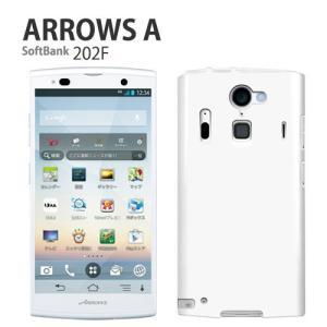 202F 保護フィルム 付き SoftBank ARROWS A 202F 301F 201F 10...