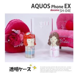 ●docomo AQUOS EX SH-04E  ◆対応機種 docomo AQUOS  AQUOS...