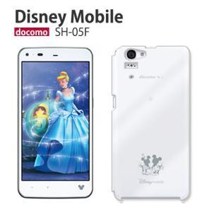 ●docomo Disney Mobile on SH-05F  ◆対応機種選択 docomo Di...
