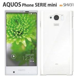 ●au AQUOS SERIE mini SHV31  ◆対応機種選択 au AQUOS  AQUO...