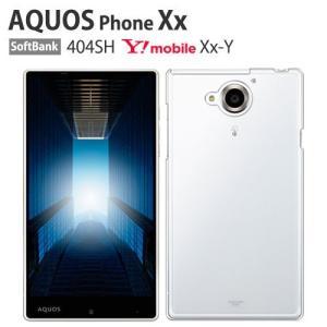 ●Y!mobile AQUOS AQUOS Xx-Y 404SH /SoftBank CRYSTAL...