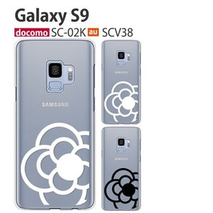 ●対応機種: docomo Galaxy S9 SC-02K / au Galaxy S9 SCV3...