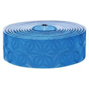 supacaz  (スパカズ) KUSH Single ネオンブルー バーテープ|crowngears