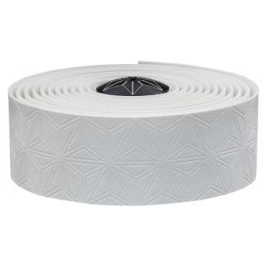 supacaz  (スパカズ) KUSH Single ホワイト バーテープ|crowngears