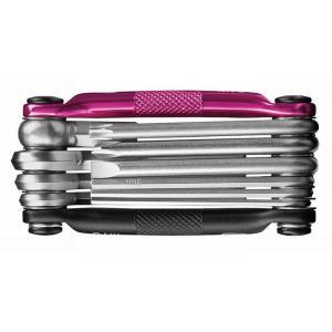 multi 10 ブラック/ピンク 15994/115342|crowngears