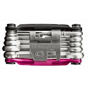 multi 17 ブラック/ピンク/115341|crowngears