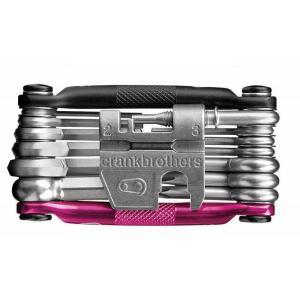 multi 19 ブラック/ピンク /115340|crowngears