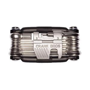 multi 17 ブラック/17115025|crowngears