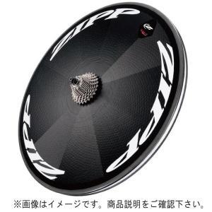 ZIPP(ジップ) Super-9 チューブラー ホワイトデカール シマノ用 リア ディスクホイール crowngears