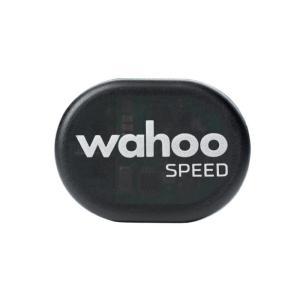 Wahoo (ワフー) RPM スピードセンサー|crowngears