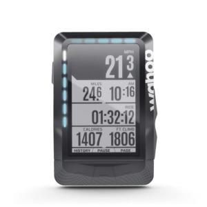 Wahoo (ワフー) ELEMNT GPS サイクルコンピューター|crowngears