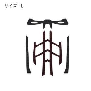 KASK(カスク) INFINITY インフィニティ 交換用インナーパッド サイズL|crowngears