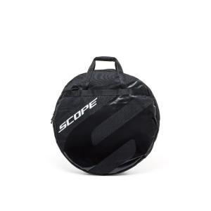 Scope(スコープ) ホイールバッグ 2本用|crowngears
