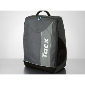 Tacx(タックス) トレーナーバッグ ブルー/ブースター用|crowngears