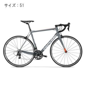 Cervelo (サーベロ/サーヴェロ) 2016モデル R2 105-5800 グレー サイズ51(170-175cm)ロードバイク|crowngears