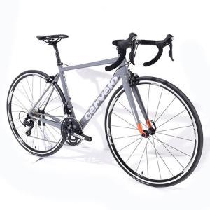 Cervelo (サーベロ/サーヴェロ) 2016モデル R2 105-5800 グレー サイズ51(170-175cm)ロードバイク crowngears 02