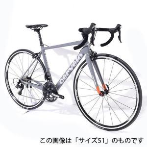 Cervelo (サーベロ/サーヴェロ) 2016モデル R2 105-5800 グレー サイズ54(175-180cm)ロードバイク|crowngears|02