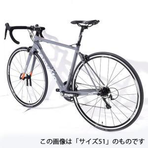 Cervelo (サーベロ/サーヴェロ) 2016モデル R2 105-5800 グレー サイズ54(175-180cm)ロードバイク|crowngears|03