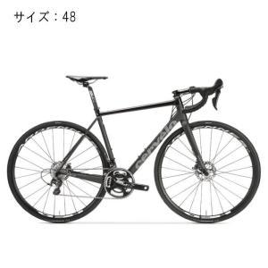 Cervelo (サーベロ) 2017 R3 Disc ULTEGRA 6800 マッドブラック/ブラック 48(167-172cm)ロードバイク|crowngears