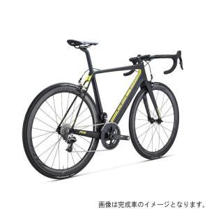 Cervelo (サーベロ) 2018モデル R5 ブラック/フルオイエロー サイズ54(175-180cm)フレームセット|crowngears|03
