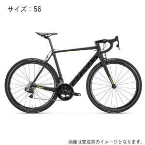 Cervelo (サーベロ) 2018モデル R5 ブラック/フルオイエロー サイズ56(179-184cm)フレームセット|crowngears|02