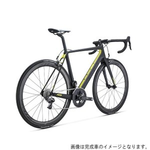 Cervelo (サーベロ) 2018モデル R5 ブラック/フルオイエロー サイズ56(179-184cm)フレームセット|crowngears|03