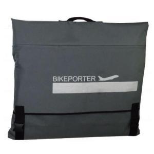Qbicle(キュービクル)バイクポーターバッグSTD BAG 116 スタンダードサイズ用|crowngears