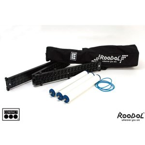 ROODOL(ルードル)COMPACT コンパクトサイクルトレーナー|crowngears