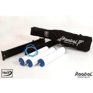 ROODOL(ルードル)TRACK トラックサイクルトレーナー|crowngears