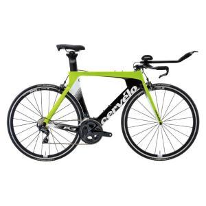 Cervelo (サーベロ)2019モデル P3 ULTEGRA R8050 フルオロサイズ48 (165-170cm)ロードバイク|crowngears