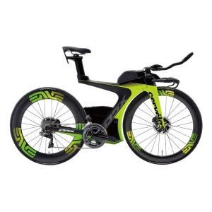 Cervelo (サーベロ)2019モデル P5X DURA-ACE R9180 フルオロサイズXL (180-185cm)ロードバイク|crowngears