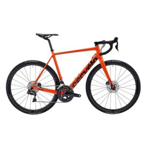 Cervelo (サーベロ)2019モデル R3 Disc ULTEGRA R8070 オレンジサイズ54 (175-180cm)ロードバイク|crowngears