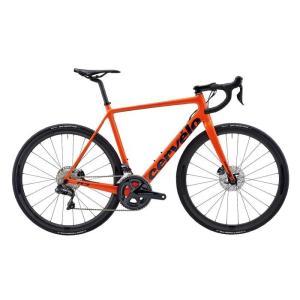 Cervelo (サーベロ)2019モデル R3 Disc ULTEGRA R8070 オレンジサイズ56 (177-182cm)ロードバイク|crowngears