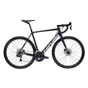 Cervelo (サーベロ)2019モデル R3 Disc ULTEGRA R8070 ブラックサイズ56 (177-182cm)ロードバイク|crowngears