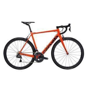 Cervelo (サーベロ)2019モデル R3 ULTEGRA R8050 オレンジサイズ56 (177-182cm)ロードバイク|crowngears