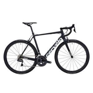 Cervelo (サーベロ)2019モデル R3 ULTEGRA R8050 ブラックサイズ54 (175-180cm)ロードバイク|crowngears
