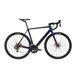 Cervelo (サーベロ)2019モデル R5 Disc SRAM eTap ネイビーサイズ48 (166-171cm)ロードバイク|crowngears