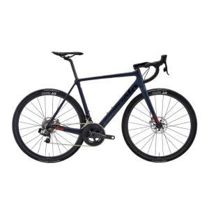 Cervelo (サーベロ)2019モデル R5 Disc SRAM eTap ネイビーサイズ54 (175-180cm)ロードバイク|crowngears