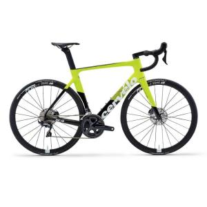 Cervelo (サーベロ)2019モデルS3 Disc ULTEGRA R8020 フルオロサイズ51 (170-175cm)ロードバイク|crowngears