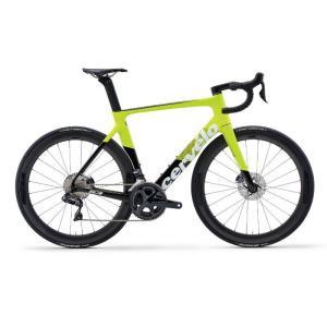Cervelo (サーベロ)2019モデルS3 Disc ULTEGRA R8070 フルオロサイズ48 (165-170cm)ロードバイク|crowngears