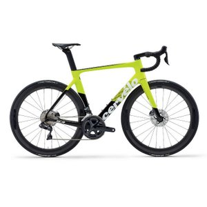Cervelo (サーベロ)2019モデルS3 Disc ULTEGRA R8070 フルオロサイズ56 (178-183cm)ロードバイク|crowngears