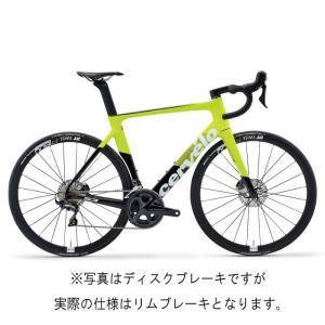 Cervelo (サーベロ)2019モデルS3 ULTEGRA R8050 フルオロサイズ51 (170-175cm)ロードバイク|crowngears