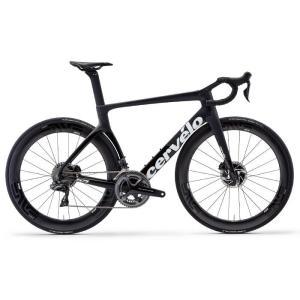 Cervelo (サーベロ)2019モデルS5 Disc DURA-ACE R9170 ブラックサイズ54 (175-180cm)ロードバイク