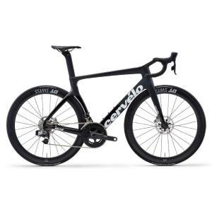 Cervelo (サーベロ)2019モデルS5 Disc SRAM eTap ブラックサイズ48 (165-170cm)ロードバイク|crowngears