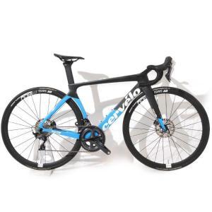 Cervelo (サーベロ)2019モデルS5 Disc ULTEGRA R8020 リヴィエラサイズ51 (170-175cm)ロードバイク|crowngears