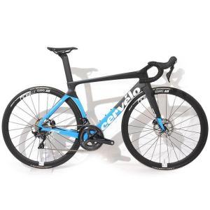 Cervelo (サーベロ)2019モデルS5 Disc ULTEGRA R8020 リヴィエラサイズ54 (175-180cm)ロードバイク|crowngears