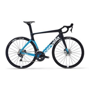 Cervelo (サーベロ)2019モデルS5 Disc ULTEGRA R8020 リヴィエラサイズ56 (178-183cm)ロードバイク|crowngears
