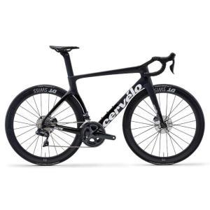 Cervelo (サーベロ)2019モデルS5 Disc ULTEGRA R8070 ブラックサイズ51 (170-175cm)ロードバイク|crowngears