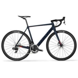 Cervelo (サーベロ) 2019モデル R5 Disc SRAM eTap AXS ネイビー サイズ51(170-175cm) ロードバイク|crowngears